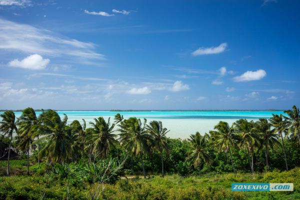 Aitutaki, Cook Islands | photoreport