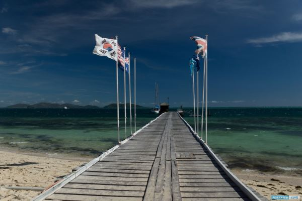 Fiji Islands | photoreport
