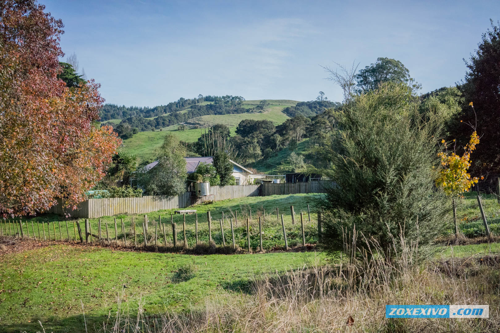 Hobbiton, New Zealand, the land of hobbits, how to get to Hobbiton, Lord of the Rings filming locations - 5