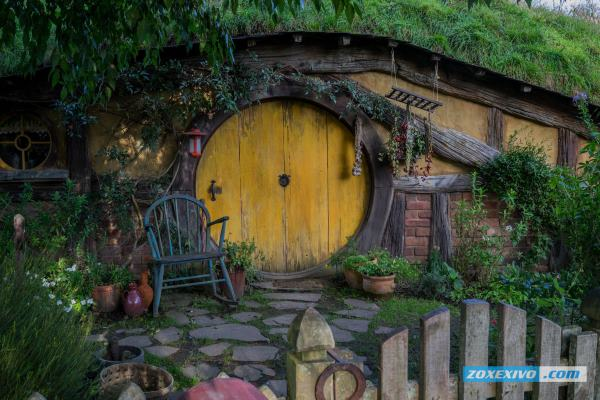Hobbiton, New Zealand | photoreport