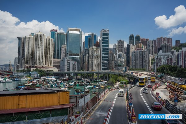 Hong Kong | photoreport