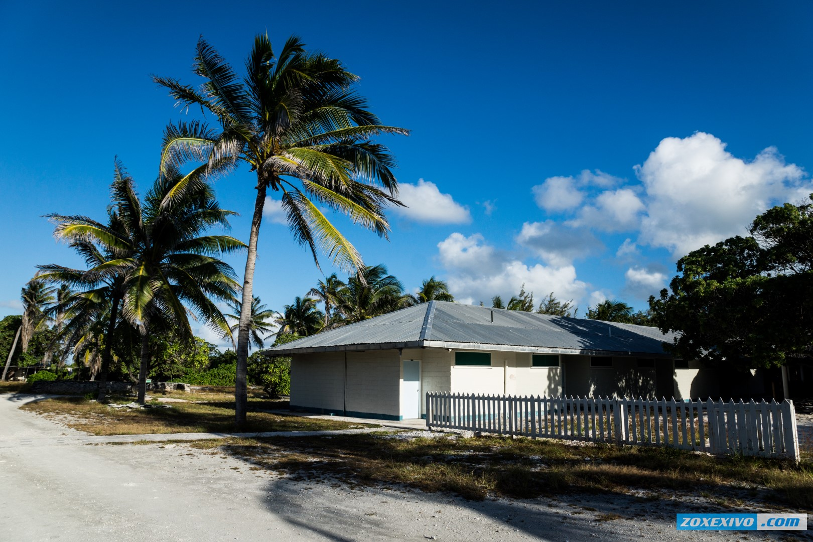 Christmas Island, Kiribati | photoreport - Best photos over the world
