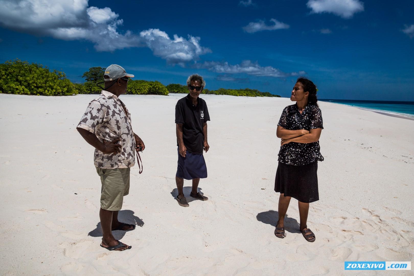 Christmas Island, Kiribati | photoreport - Best photos over the world