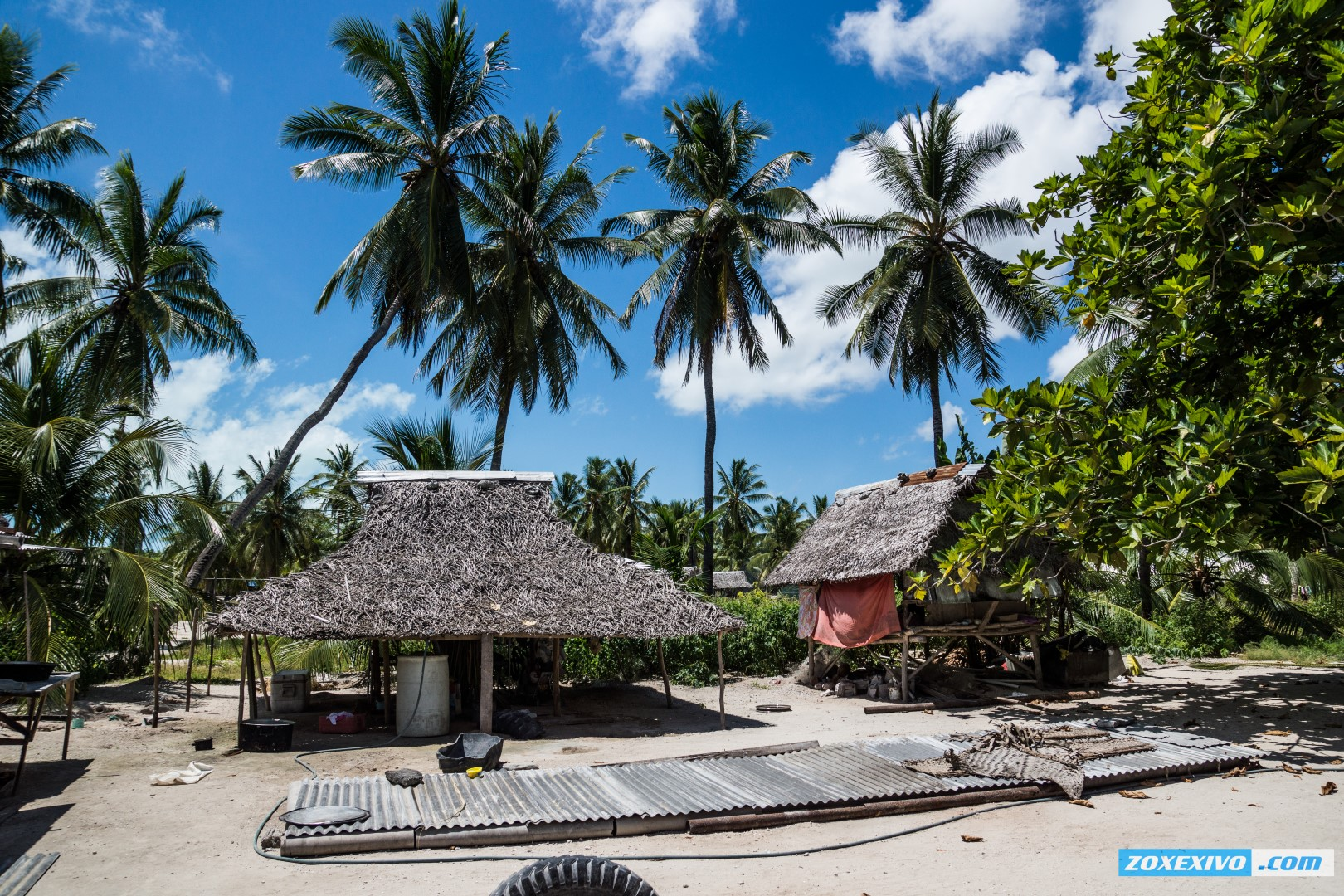 Christmas Island Kiribati Photoreport Best Photos Over The World