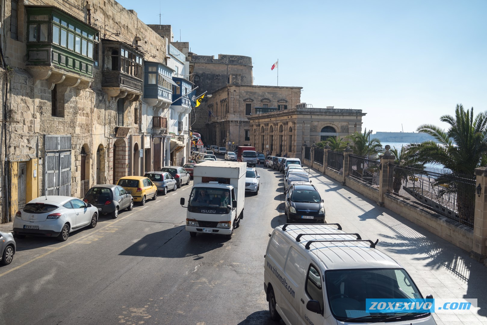 Malta photoreport - 5