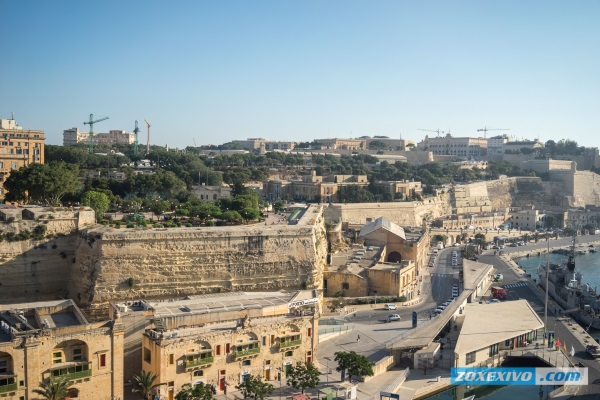 Malta | photoreport