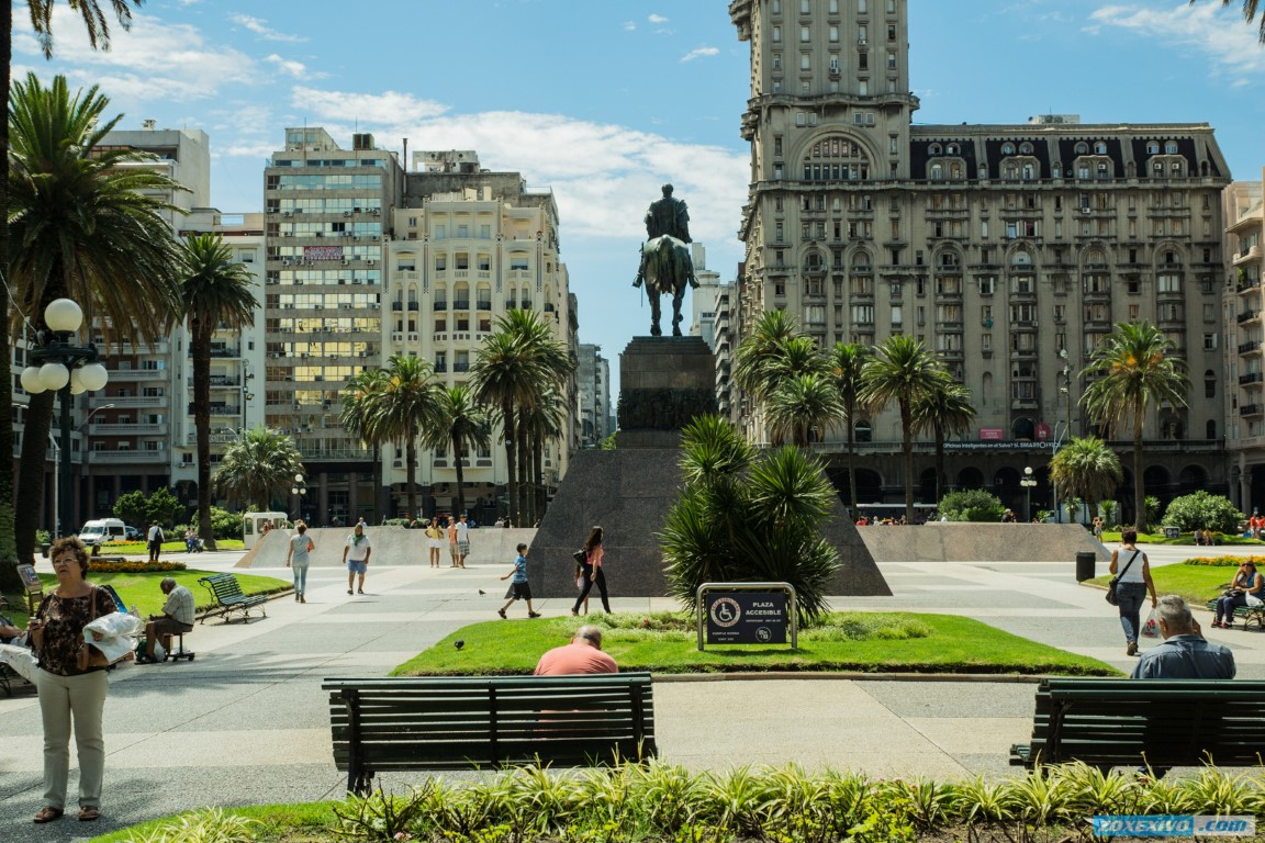 уругвай красивые фото сама
