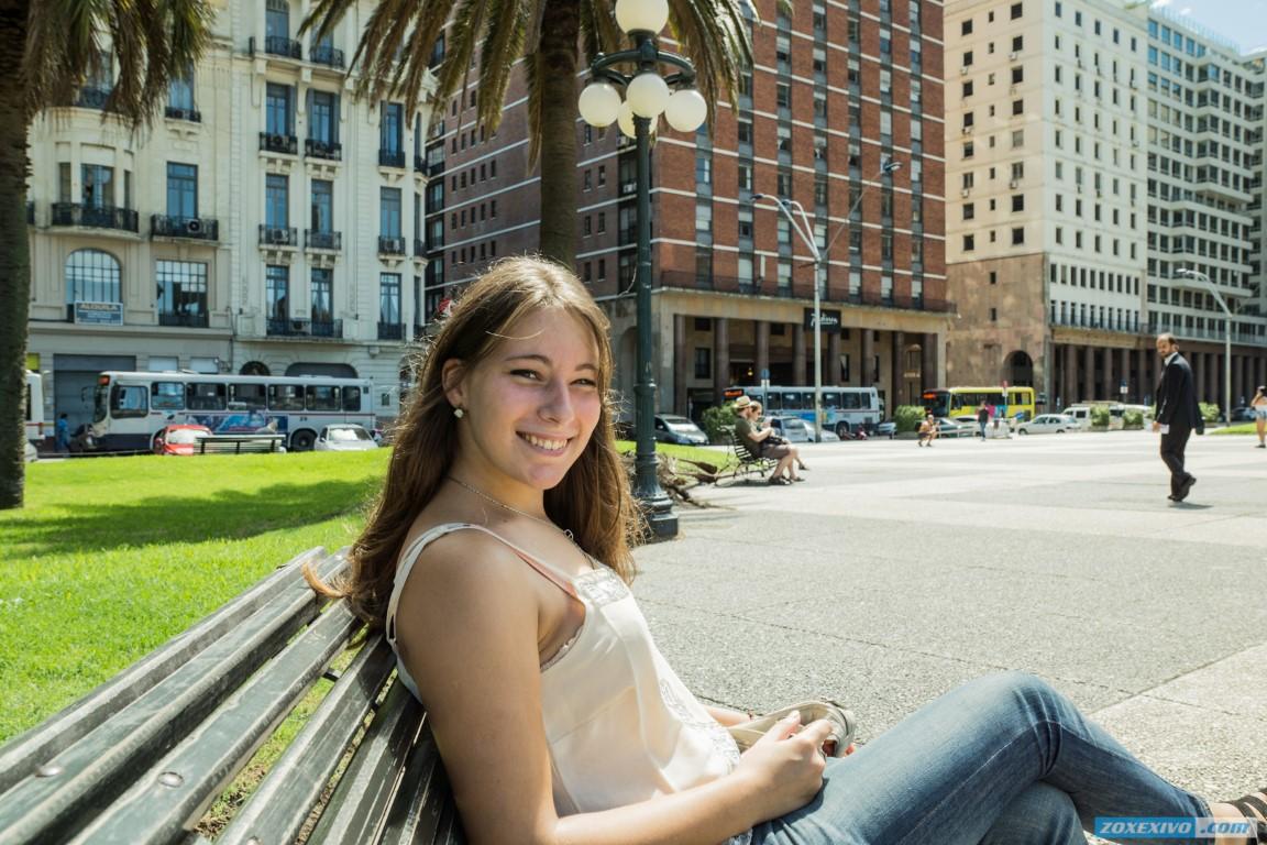 uruguay girl