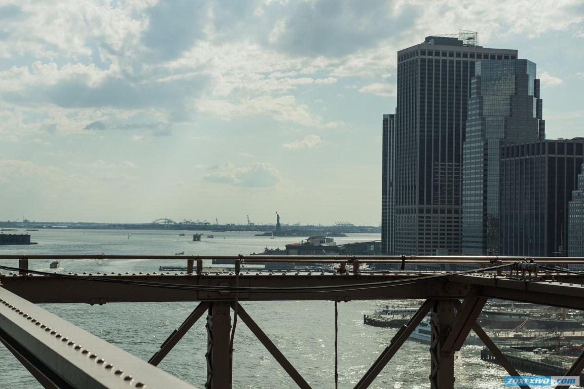 Поездка в нью йорк самостоятельно