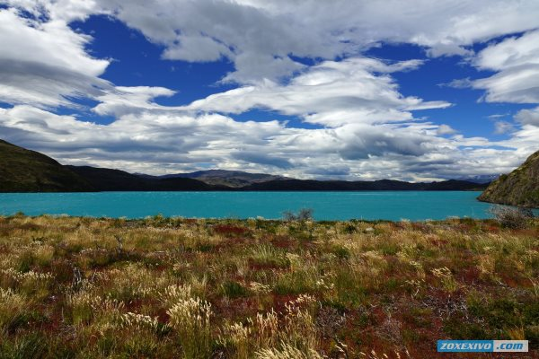 Torres del Paine, Chile | photoreport