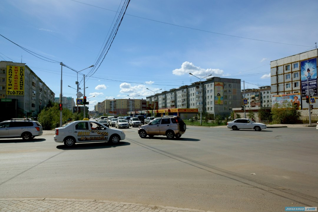 Yakutsk photo - 4