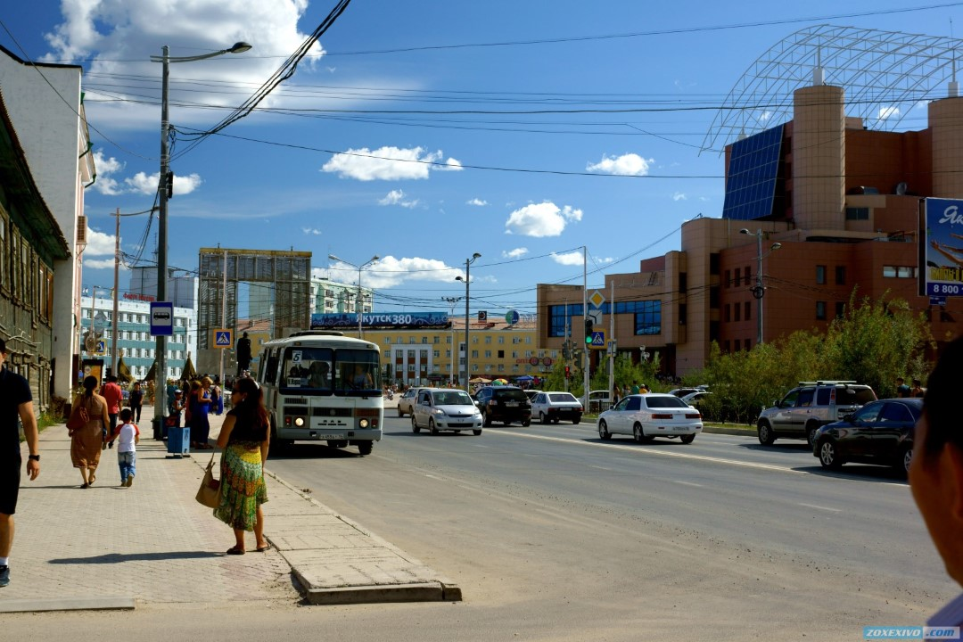 Yakutsk photo - 5