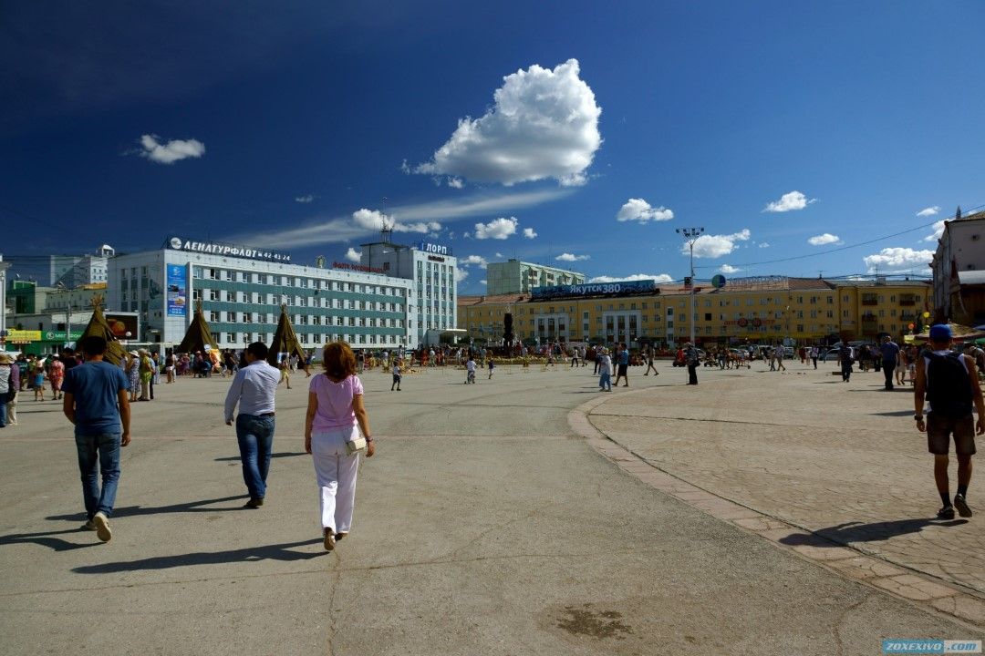 Yakutsk photo - 8