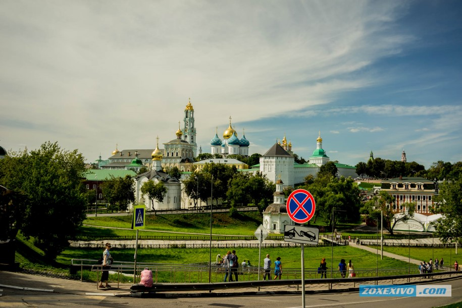 Sergiev-Posad photo - 1