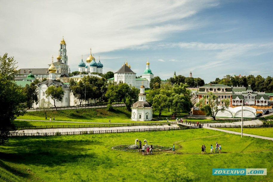 Sergiev-Posad photo - 3